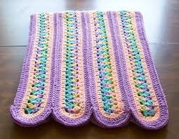 Mile A Minute Crochet Afghan Patterns Delectable Mile A Minute Afghan 48 Round Pattern