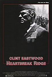 Heartbreak Quotes Custom Heartbreak Ridge 48 IMDb