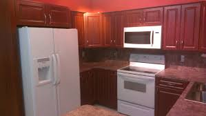 Images Of Kitchens With White Appliances Gallery Of Cream Color