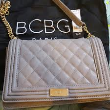 55% off BCBG Handbags - 50% off . Quilted bag. Authentic BCBG ... & Quilted bag. Authentic BCBG Paris. Adamdwight.com
