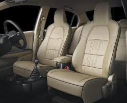 Honda Amaze Seat Cover Designs 2017 Honda Amaze Privilege Edition India Premium Biege Seat
