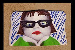 Maude May :: ARTIST / DESIGNER