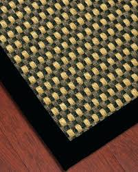 sisal rugs with borders sisal rugs with borders get ations a seaside sisal area rug black