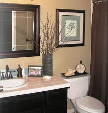 guest bathroom ideas. Wonderful Bathroom Decor Ideas Guest 123bahen Home ,