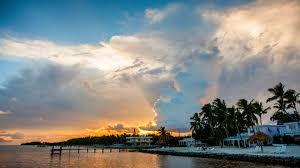 florida keys climate weather year round