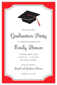 Graduation Party Flyer Template Naveshop Co