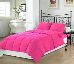 quilts solid pink twin quilt pink comforter sets twin ivy union 7 piece premium dorm