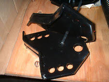 curtis plow curtis sno pro 3000 plow lift frame side plates kit 8sv tbp112 b5