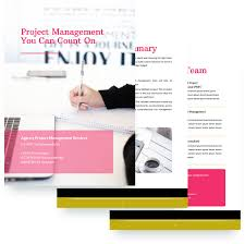 Project Management Proposal Template Free Sample Proposify