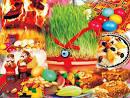 """Hüseyn Cavid. """"Novruz bayramı"""" - Uşaq Bilik Portalı"""