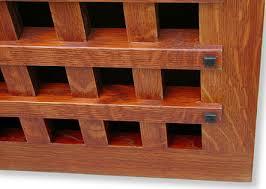 craftsman style mailbox. Modren Craftsman Tall Locking Wood Mailbox Corner Detail Inside Craftsman Style Mailbox
