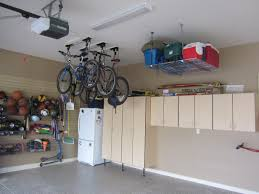 40 garage ceiling storage ideas custom diy steel overhead ceiling storage painted with cliffdrive org