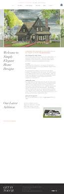 Simply Elegant Home Designs Simply Elegant Home Designs Competitors Revenue And