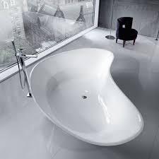 falper level 45 king size freestanding bathtub