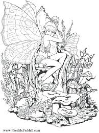 free printable fairy coloring pages for adults. Delighful Fairy This Is Fairy Coloring Pages For Adults Pictures Free Printable  Photo  With Free Printable Fairy Coloring Pages For Adults
