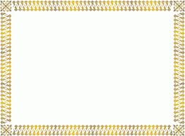 Certificate Borders Free Download Mesmerizing Free Certificate Border Templates Unofficialdb