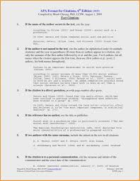 Annotated Bibliography Apa Example For Website Vancitysounds Com