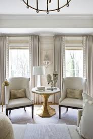 Living Room Window Treatments Window Treatment Styles Cami Weinstein
