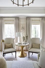 Living Room Window Treatments Window Treatment Styles Cami Weinstein