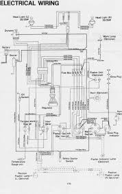 kubota l295dt wiring diagram orangetractortalks everything kubota click image for larger version l345 wiring jpg views 234 size