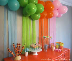 Small Picture Birthday Party Decoration Ideas For Husband Image Inspiration of