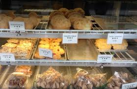 Chinese Bakery At Pike Market Picture Of Mee Sum Pastry Seattle