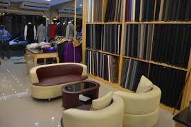 Aek Siam Tailor: In Store