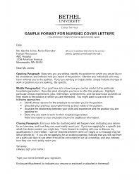 Resume Cover Letter Sample Rn Stunning Lpn Professional