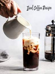 For example, try dropping your bomb into a mug of starbucks espresso roast for a slightly different take on this recipe that's just as deliciously caramelly. Starbucks Iced Coffee Copycat Recipe Sweetphi
