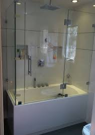 fullsize of cozy frameless bathtub enclosure frameless bathtub enclosure decorating tub glass bathtub shower enclosures