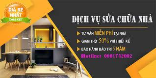 Dịch vụ sửa chữa nhà quận 10 - Sửa Nhà Thanh Phong -Tư Vấn Báo Giá