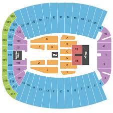 Doak Campbell Stadium Tickets In Tallahassee Florida