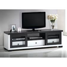 modern tv stand white. 16 modern tv stand long short black and white with glass doors plus drawer