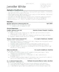 Sample Cardiac Nurse Resume Trauma Nurse Practitioner Sample Resume Podarki Co