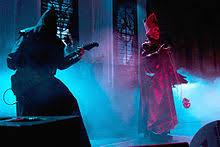 Il cult movie che ha commosso generazioni di spettatori, arriva finalmente nei teatri di tutta italia. Ghost Swedish Band Wikipedia
