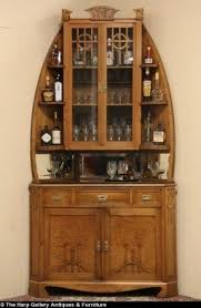 corner bar furniture. Corner Bar Furniture Cabinet Foter