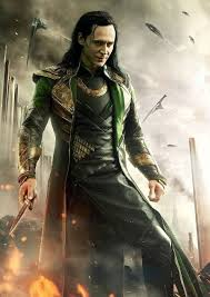 #loki #loki smile #smile #lush #beautiful #evil #avengers. Is Loki A Supervillain Or An Anti Hero Quora