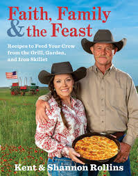Faith, Family & the Feast: Recipes to Feed Your Crew from the ...