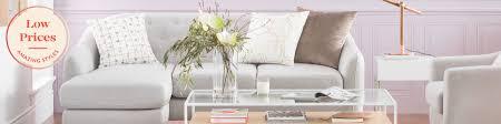 Modern White Furniture For Living Room Modern Living Room Furniture Structube