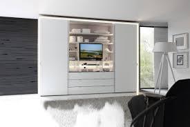 Schlafzimmerschrank Mit Tv Beautiful Galerie Tv Schiene Montage