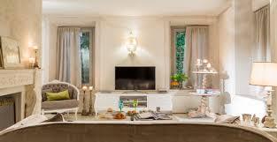 Dalani soggiorno: il centro della casa