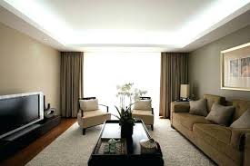 ceiling ideas for living room simple