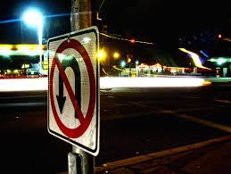 Fight Red Light Camera Ticket Brampton Brampton Is Banning U Turns At 3 Intersections Bramptonist