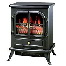 image of modern best electric fireplace heaters reviews