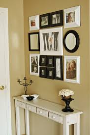 Foyer Table Decorating Ideas Tables The Home Design Country And