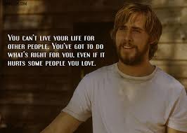 The Notebook Quotes Awesome 48 Quotes From 'The Notebook' That Have Immortalized Love