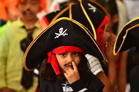 International Talk Like a Pirate Day – Pirate phrases to say to ye ...