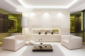 wall lighting living room. This Living Room Consists Of Mostly White, With A Splash Black For Some Contrast Wall Lighting U