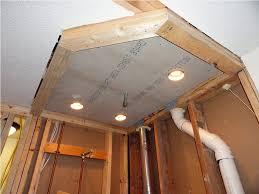 led recessed shower light fixture light fixtures