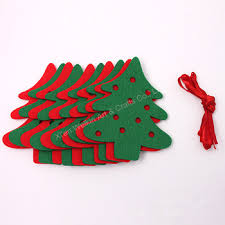 Felt Christmas Ornament Patterns Simple Laser Cut Pattern Felt Christmas Ornament Buy Felt Christmas
